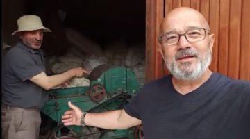 Yorgancı Mehmet Pamuk Didiyor