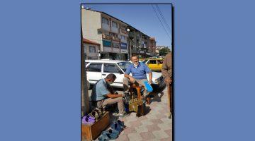 Türkbeyli Camii İmamı Vedat Efe Hoca