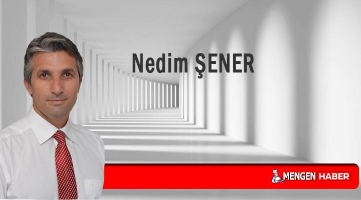'Kürt sorunu' Tartışması HDP'ye Gösterilen Havuçtur